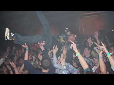 Black Pegasus - Rock the crowd - ft Samir & Tommy Wreck - Official Audio - 2002