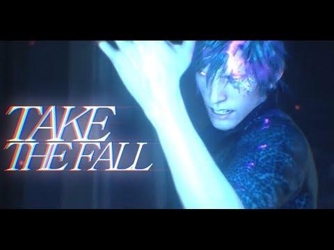❝Take The Fall