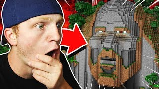 THIS BOSS COULD BE IN MINECRAFT!!!