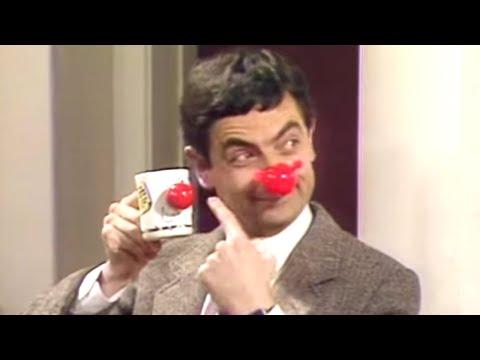 Police Station | Funny Scene | Mr Bean Official