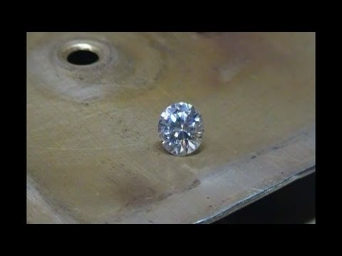Cubic Zirconia and Hydrogen
