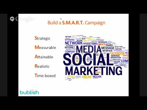 IndieReCon: Planning Successful Social Marketing Campaigns with KATHY MEIS
