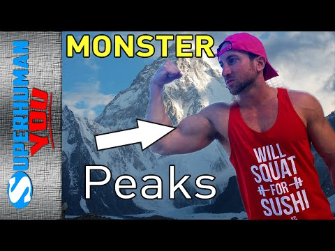 How To Get BIG Biceps   MONSTER Bicep Peaks Workout (8 Exercises)