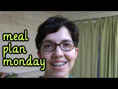Meal Plan Monday #5 (tons of links)