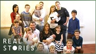17 Kids And Counting (Documentary) - Real Stories