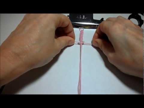 DIY Macrame Bracelets - Arm Candy