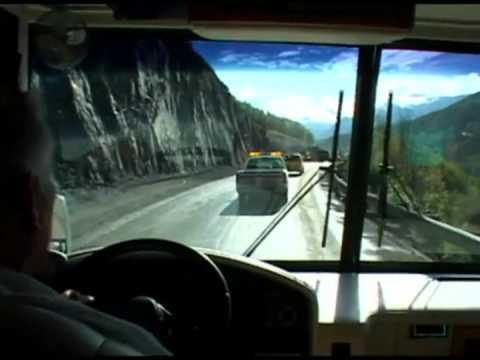 Joe & Vicky Kieva's RV'ing Alaska: How to Prepare - What to Expect
