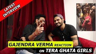 Tera Ghata | Gajendra Verma Latest Interview with RJ Kaavya | 2019