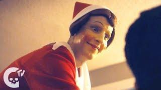 Elf on the Shelf   Short Horror Film   Crypt TV