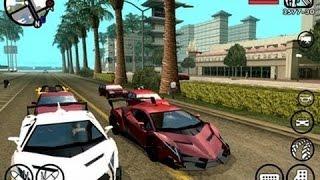 GTA San Andreas Yamaha r1 (Android) - PakVim net HD Vdieos
