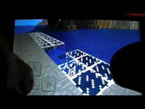 How to fly in Minecraft pe