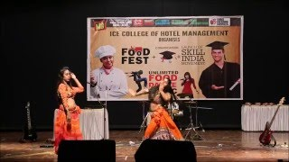 Nimbooda Nimbooda dance performance | bellydance | Bellywood