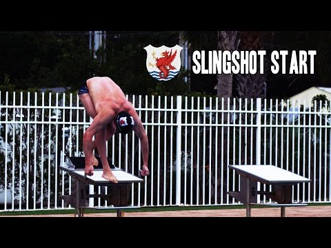 Swimisodes - Swimming Starts - Slingshot Start