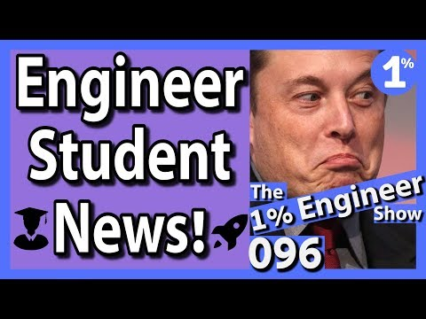Engineering News | Which Engineering to Choose | Engineering Student Life