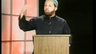 Holiday Myths by Sheikh Abdullah Hakim Quick 2/5