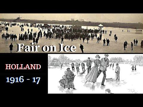 Dutch Fair on ice