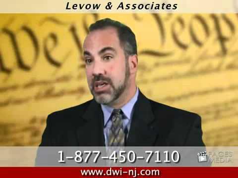 New Jersey DWI Lawyer | New Jersey DWI Attorney | 1800DIALDWI