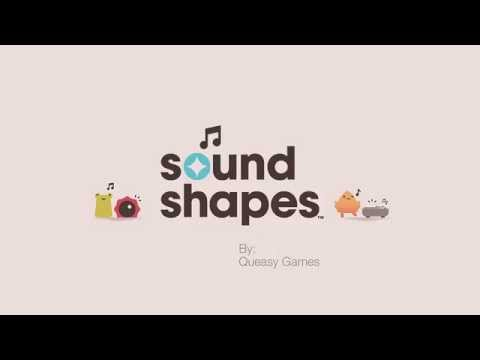 Beck - Spiral Staircase (Sound Shapes Soundtrack) HD Audio