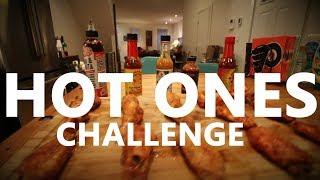 Download Homemade Hot Ones Challenge Video