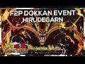 F2P Guide NO STONESFLUTE Hirudegarn Dokkan Event Super2 25 STA DBZ Dokkan Battle