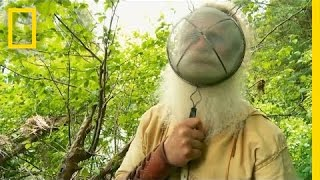River Thrift Store | The Legend of Mick Dodge