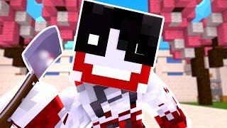 JEFF THE KILLER! - Yandere High School | Minecraft Roleplay