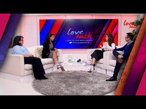 Love Talk Show - CAN YOU REBUILD YOURSELF AFTER AN AFFAIR