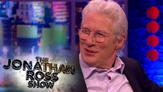 How Richard Gere Was Convinced By Julia Roberts To Do Pretty Woman Th