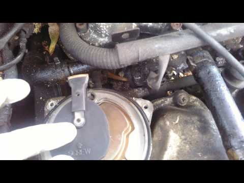 Distributor Cap and Rotor replace 1998 Mercury Villager