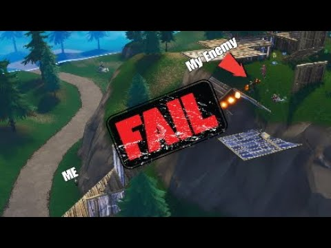 Fortnite Fail.... (With My Old Friend)