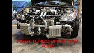 Subaru EG33 turbo 6 sound | Got It Rex - PakVim net HD