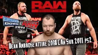 WWE SVR 11