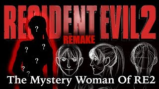 Resident Evil 2 Remake | The Woman Who Never Was | Elza Walker & Resident Evil 1.5
