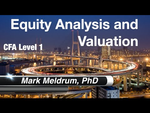 9.  CFA Level 1 Equity Analysis - Market Organization and Structure - LO10