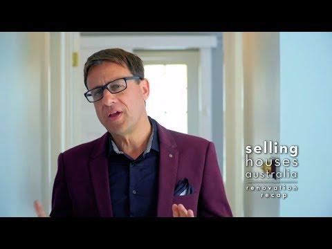 Renovation Recap: EP3 Penrith NSW - Selling Houses Australia Series 11