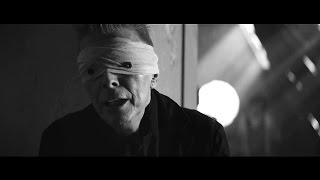 David Bowie - Blackstar (Last Panthers mix) unofficial video