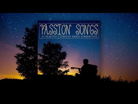 Passion Songs - Best of Singer/Songwriter (Albumplayer)