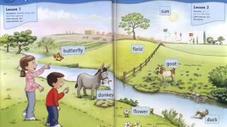 Download first friends 1 class book - susan lannuzzi - lesson 15 Video