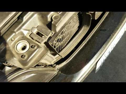 E39 Bmw 540i How to change lower hose to thermostat  540i bmw