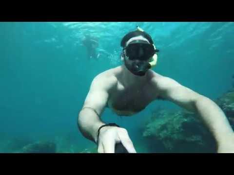 Snorkeling Three Tables North Shore Oahu Hawaii