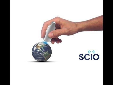 SCiO - Your Sixth Sense