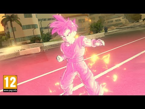 (2K) Dragon Ball Xenoverse 2 - New Teen Gohan Remastered DLC! All Costumes & Forms ! (Showcase)