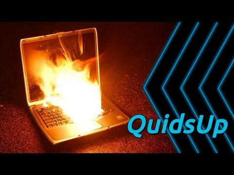 Ubuntu 17.10 And Other Linux Distros Damaging Lenovo BIOS