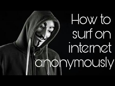 How to anonymously surf on internet || Hindi