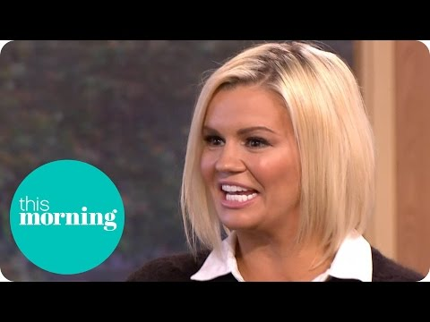 Kerry Katona Opens Up About Her Troubled Childhood and Failed Marriage | This Morning