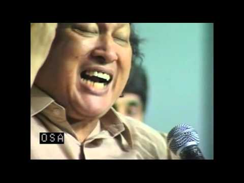 Xxx Mp4 Ye Jo Halka Halka Saroor Hai Ustad Nusrat Fateh Ali Khan OSA Official HD Video 3gp Sex