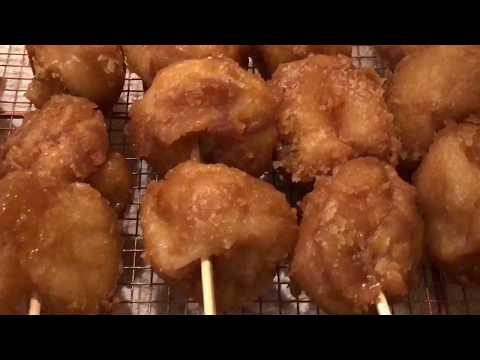 How To Make Carioca/karioka