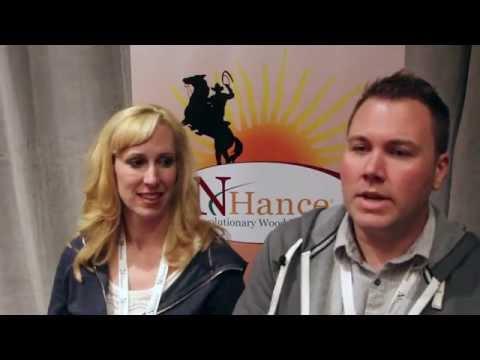 N-Hance Owner Testimonial: Aaron & Meg Wasik