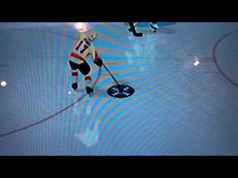 NHL 2K11 Datsyuk Deke