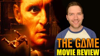 The Game - Movie Review
